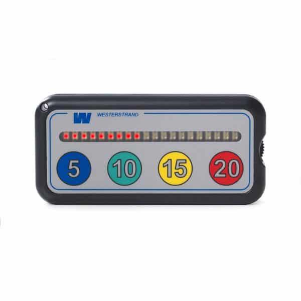 Timstock 20 min 20 dioder