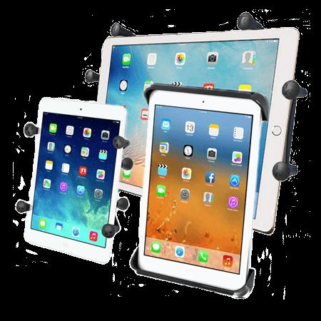 Hållare för iPad