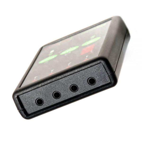 Applicator kontaktlåda för iPad och iPhone