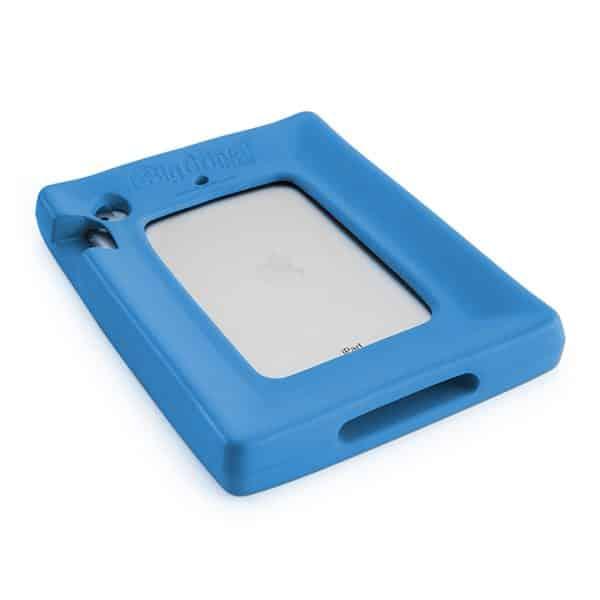 Big Grips iPad Air, Air 2 och nya iPad (5:e gen. 2017) Blå