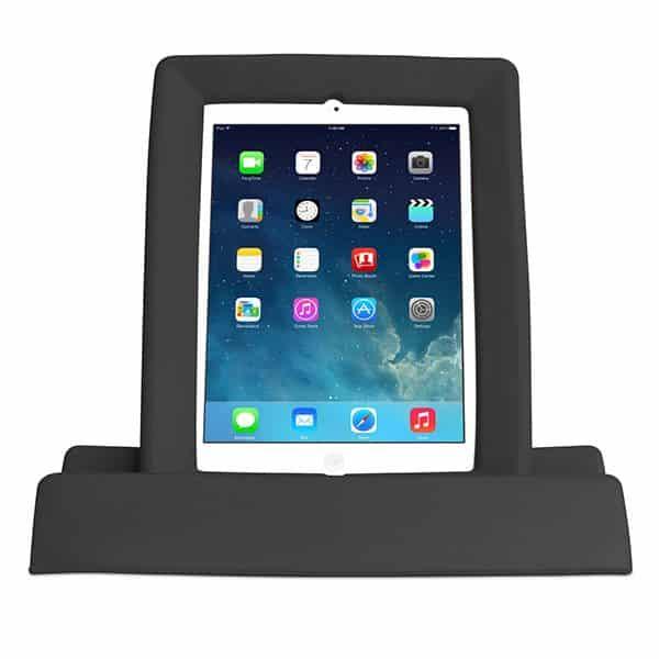 Big Grips paket iPad Air, Air 2 och nya iPad (5:e gen. 2017) svart