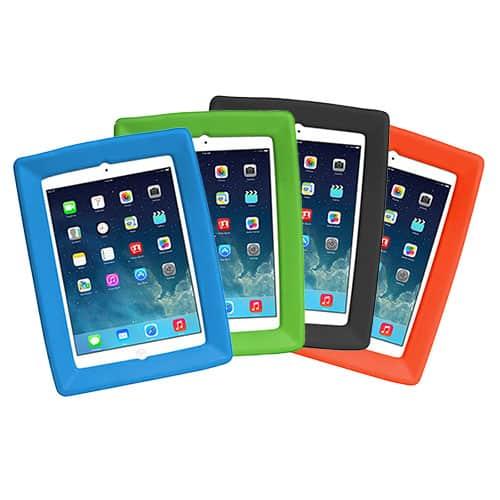 Big Grips iPad Air, Air 2 och nya iPad (5:e gen. 2017)