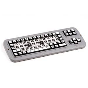 Clevy Kontrast tangentbord