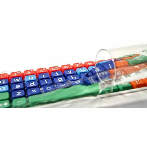 Clevy pedagogiskt tangentbord