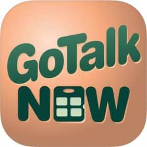 GoTalk NOW app