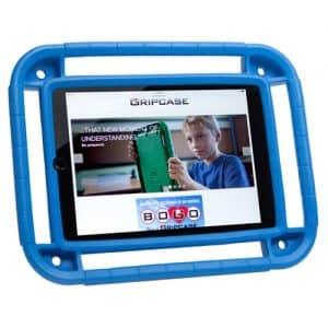 Gripcase skydd blå för iPad