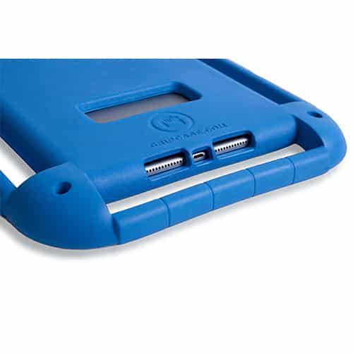 Gripcase skydd för iPad