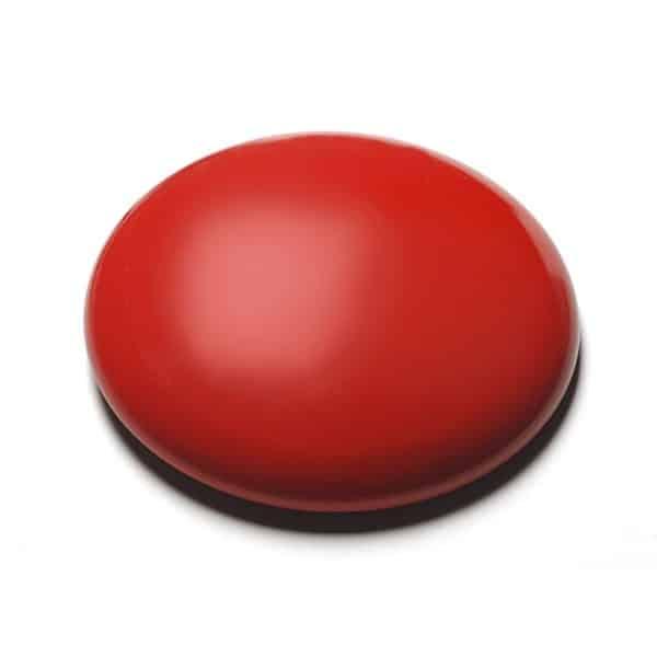 SimplyWorks kontakt 125 mm röd