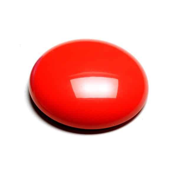 SimplyWorks kontakt 75 mm röd
