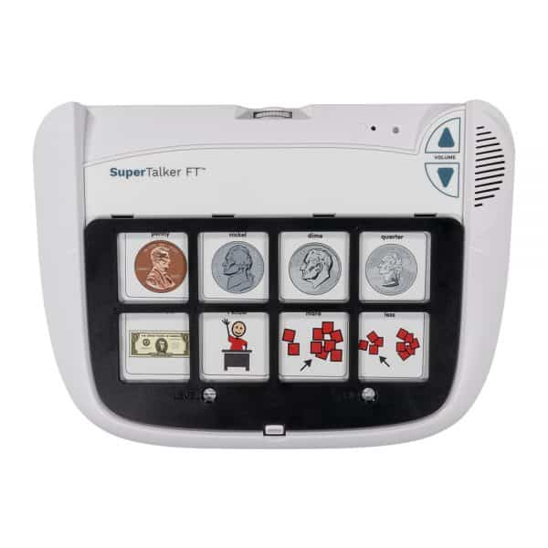 SuperTalker FT samtalsapparat