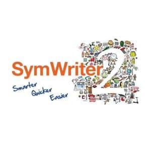 Symwriter 2 ordbehandling med symbolstöd
