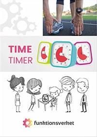 Time Timer - produktbroschyr från Funktionsverket