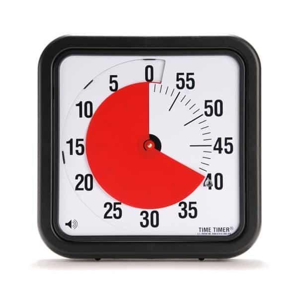 Time Timer Large klocka