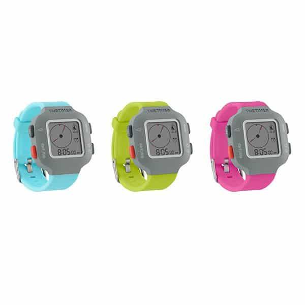 Time Timer Watch Plus armbandsur