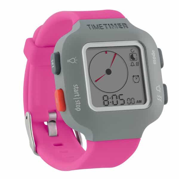 Time Timer Watch Plus rosa