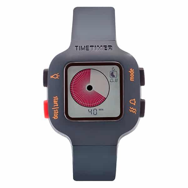 Time Timer Watch Plus armbandsur • Funktionsverket AB