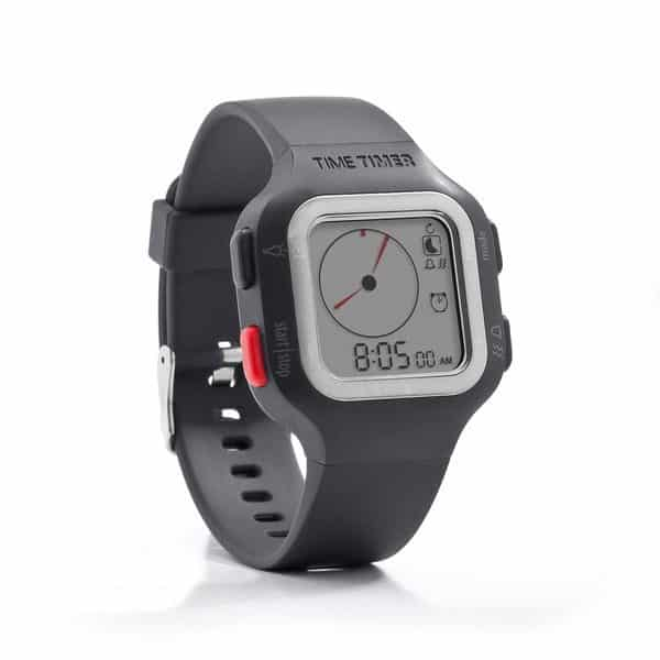 Time Timer Watch Plus stor armbandsur