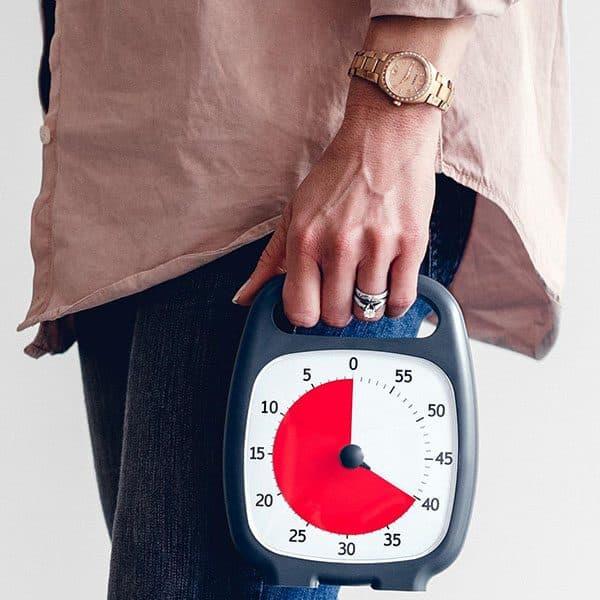 Time Timer Plus buren