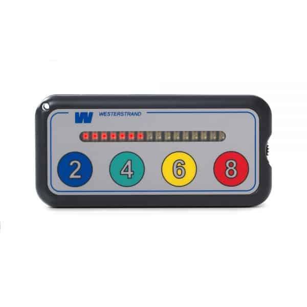 Timstock 8 min 16 dioder
