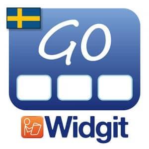 Widgit Go SE app