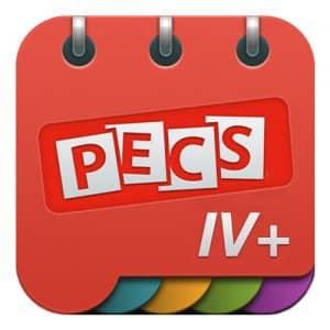 PECS IV+ app