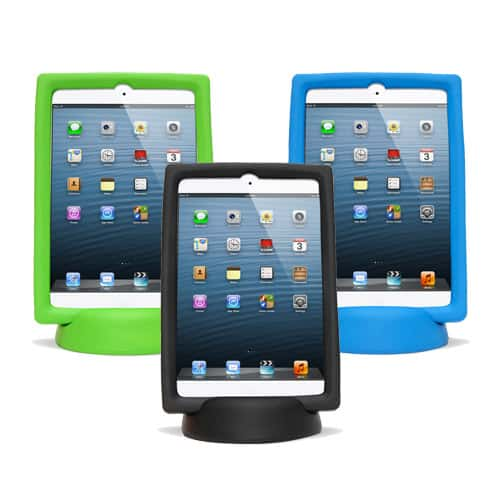 Big Grips Paket iPad Mini