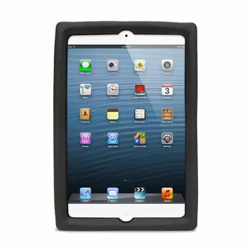 Big Grips iPad Mini Svart