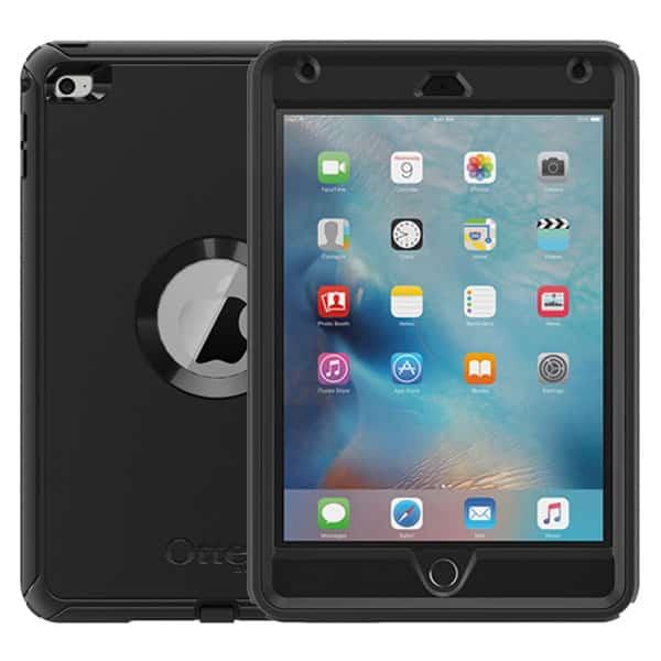 Prima Otterbox Defender iPad Mini 4 skydd • Funktionsverket AB EQ-47