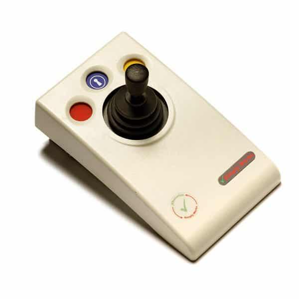 SimplyWorks joystick
