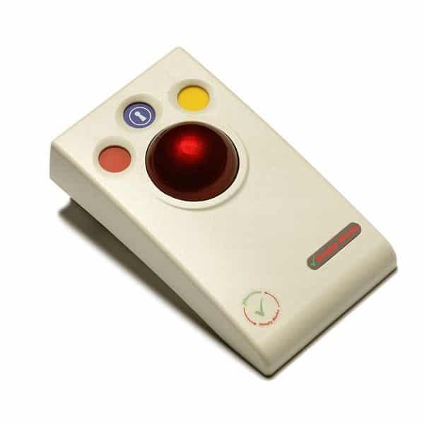 SimplyWorks trackball