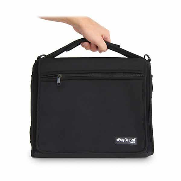 Big Grips väska