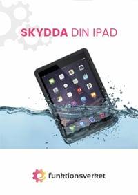 Skydda din iPad