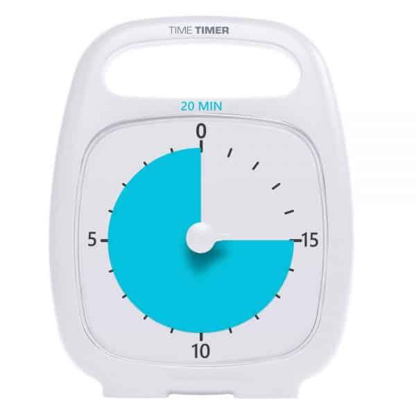 Time Timer Plus 20 min