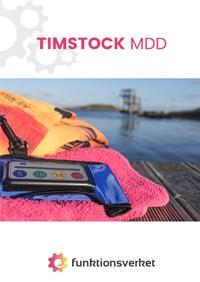 Timstock MDD produktbroschyr
