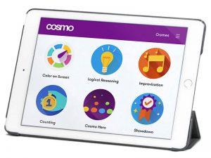 Cosmo app
