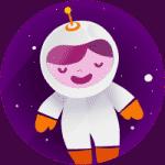 Cosmo Flappy Cosmonaut