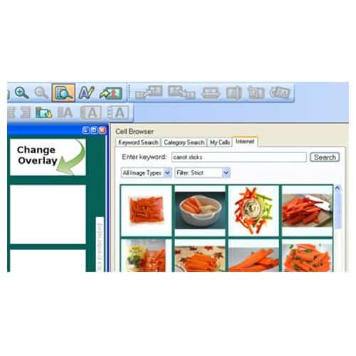 GoTalk Overlay programvara