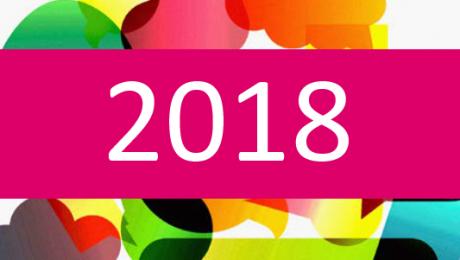 Kommunikationskarnevalen 2018