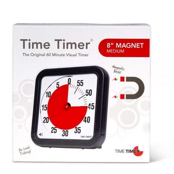 Time Timer Medium Magnet