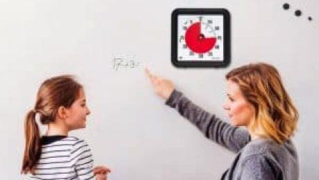 Time Timer Large Medium Magnet