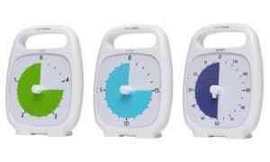Time Timer Plus 5 min 20 min 120 min