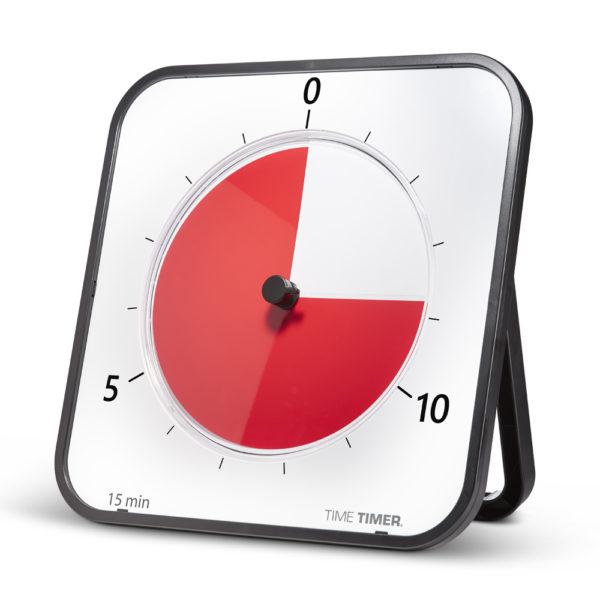 Time Timer MAX med urtavla 15 min
