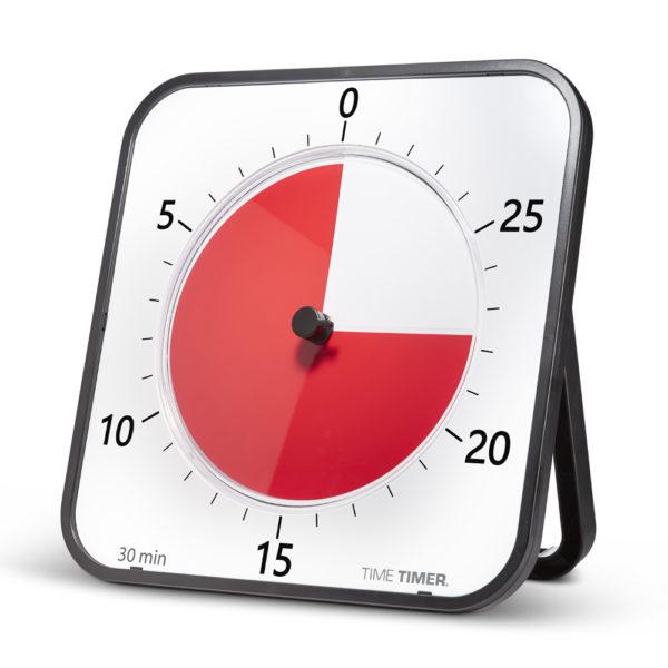 Time Timer MAX med urtavla 30 min