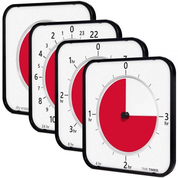 Time Timer MAX tillbehörspaket