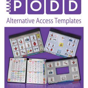 PODD Alternative Access