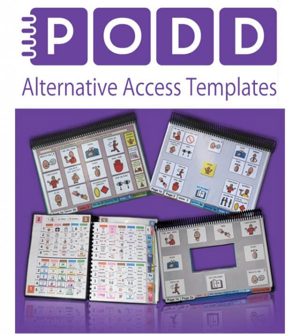 PODD Alternative Access