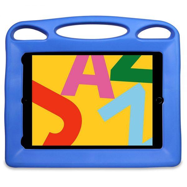 """Big Grips Lift för iPad 7:e gen 10,2"""" blå"""