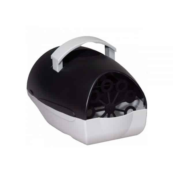 Bubbelmaskin för kontaktstyrning leksak