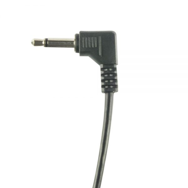 Cup Switch 51 mm kontakt vattentålig med 3,5 mm monoplug anslutning