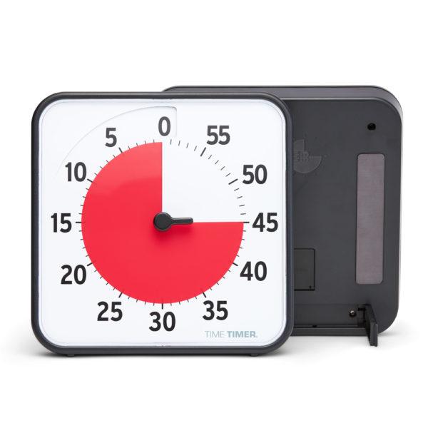 Time Timer Medium ny version med magneter på baksidan